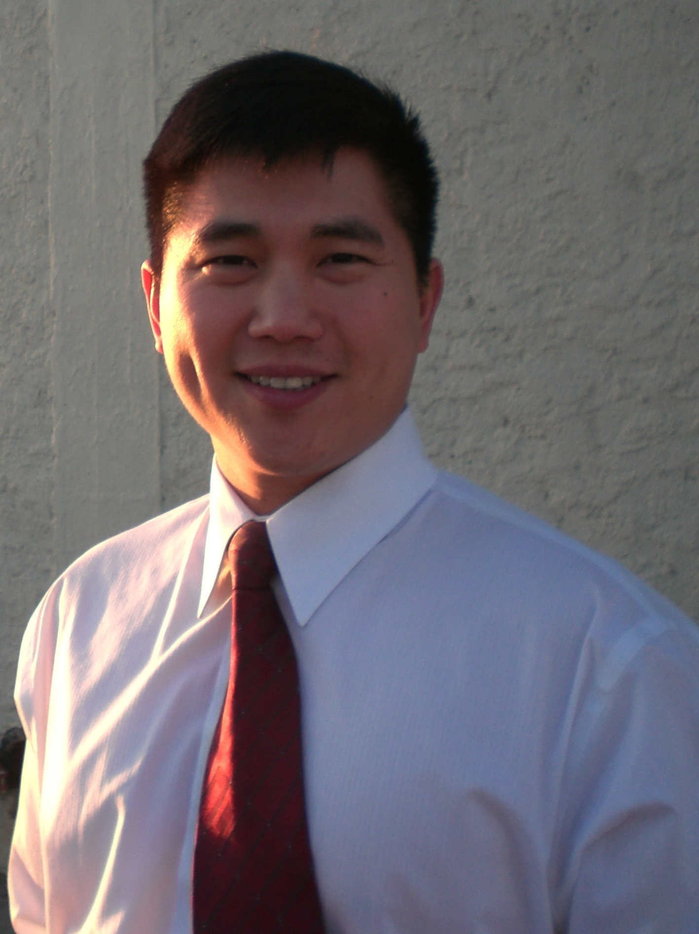 Peter Chen | Health and Life Insurance Agent | Gainesville, FL 32607