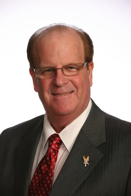 Ronald Morss | Health and Life Insurance Agent | Omaha, NE 68154