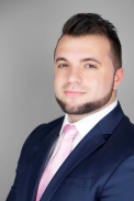Kristjan Sufaj | Health and Life Insurance Agent | Troy, MI 48085