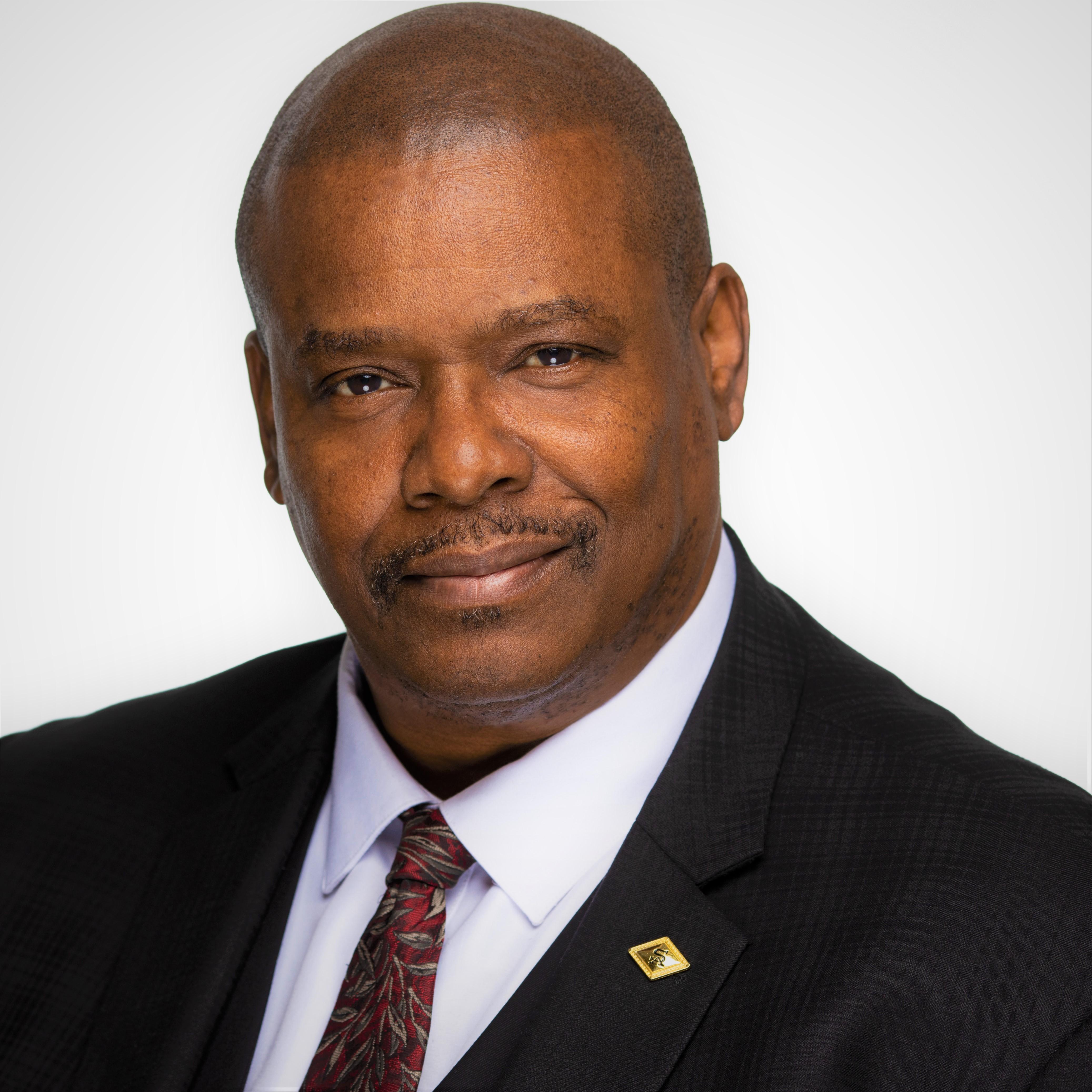 Reginald White   Health and Life Insurance Agent   Arlington, TX 76015