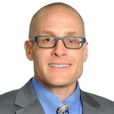 Chris Ford | Health and Life Insurance Agent | Yukon, OK 73099