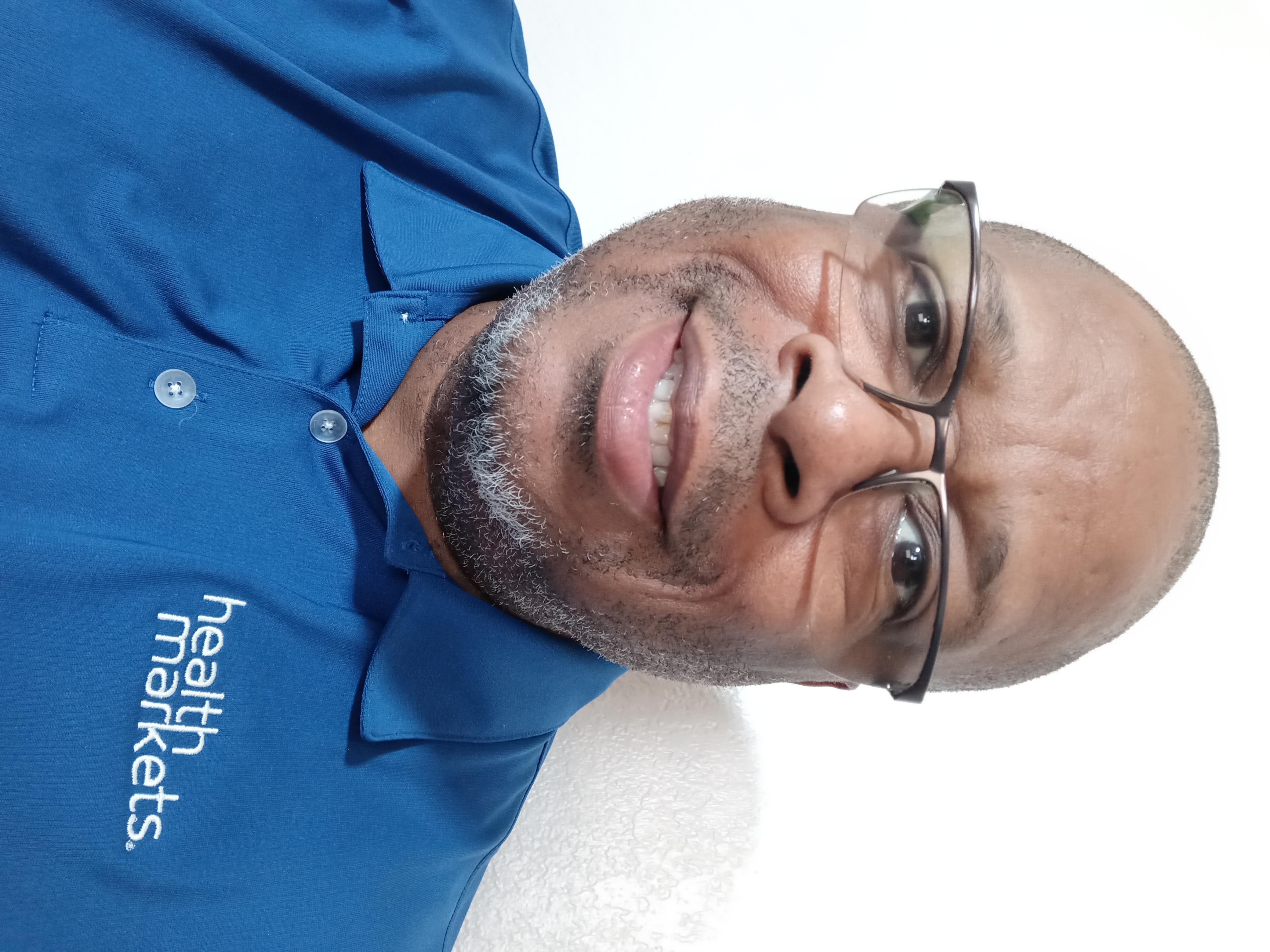 Keith Gilbert | Health and Life Insurance Agent | Mesa, AZ 85210