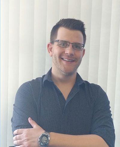 Robert Morgen | Health and Life Insurance Agent | Las Vegas, NV 89103