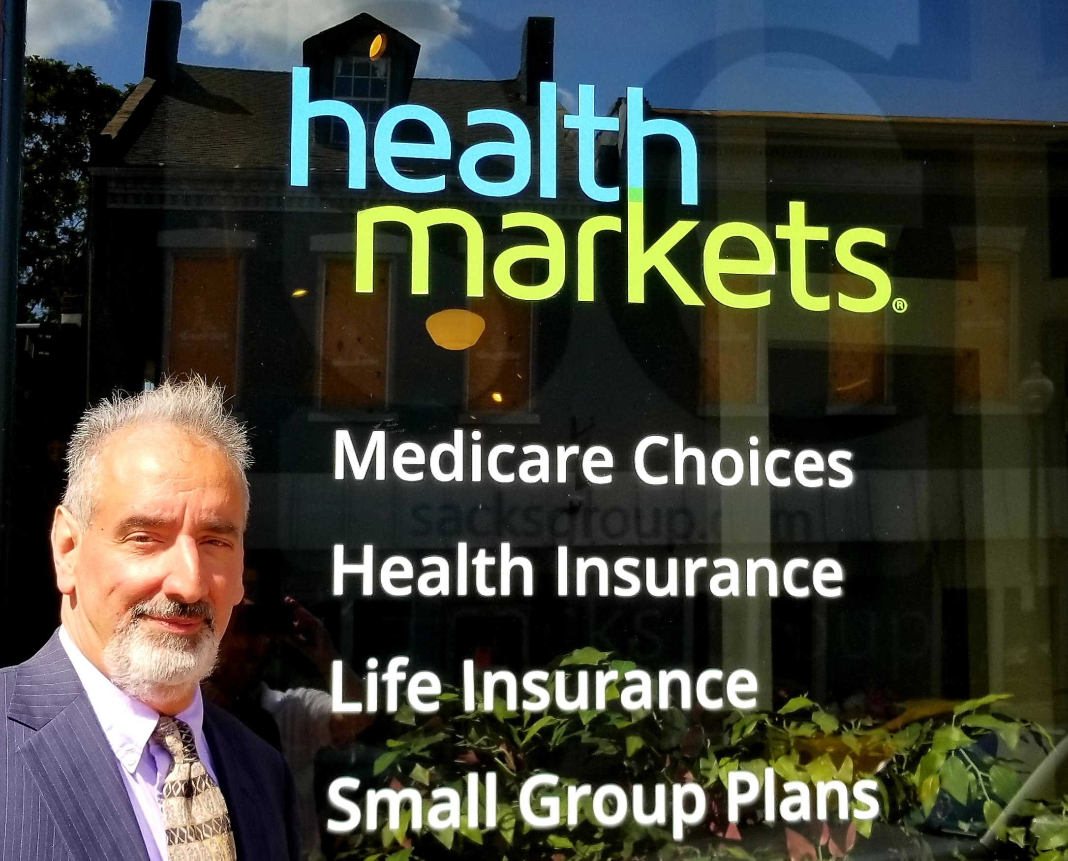 Mark Crenshaw | Health and Life Insurance Agent | St Louis, MO 63129