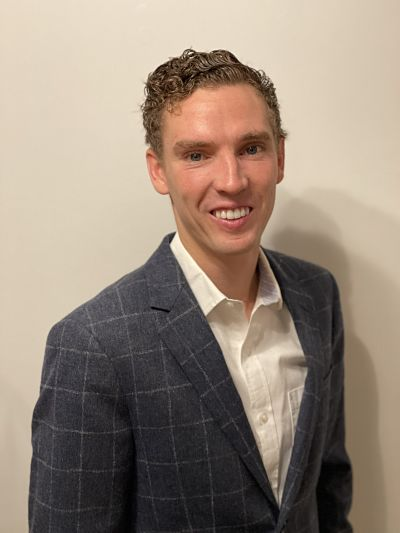 Tyler Decker | Health and Life Insurance Agent | Grandville, MI 49418