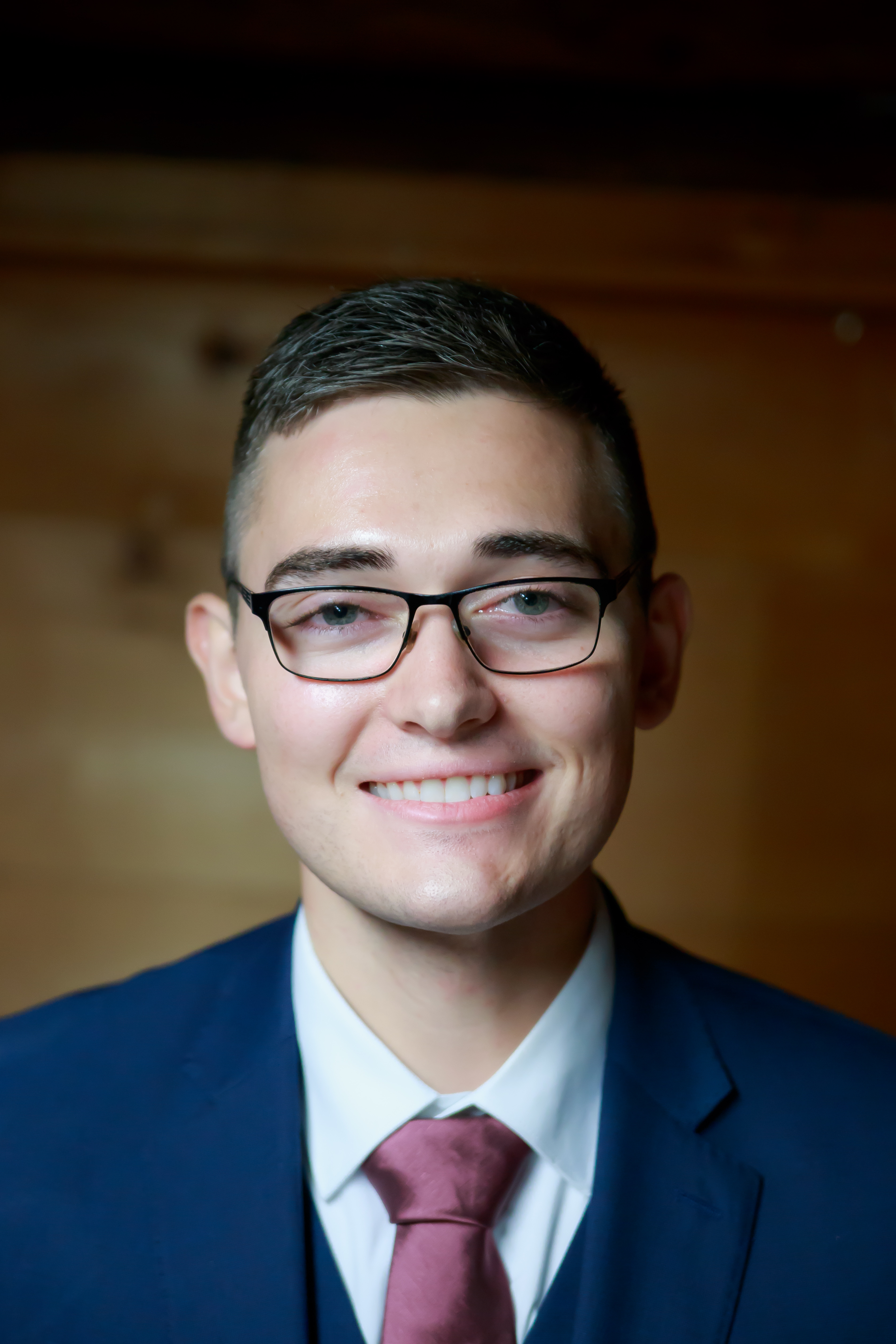Jacob Devries   Health and Life Insurance Agent   Grandville, MI 49418