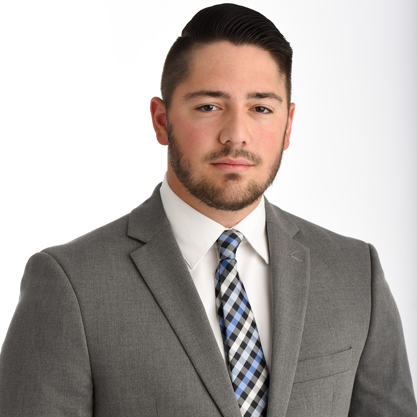 Connor Messina | Health and Life Insurance Agent | Belleville, MI 48111