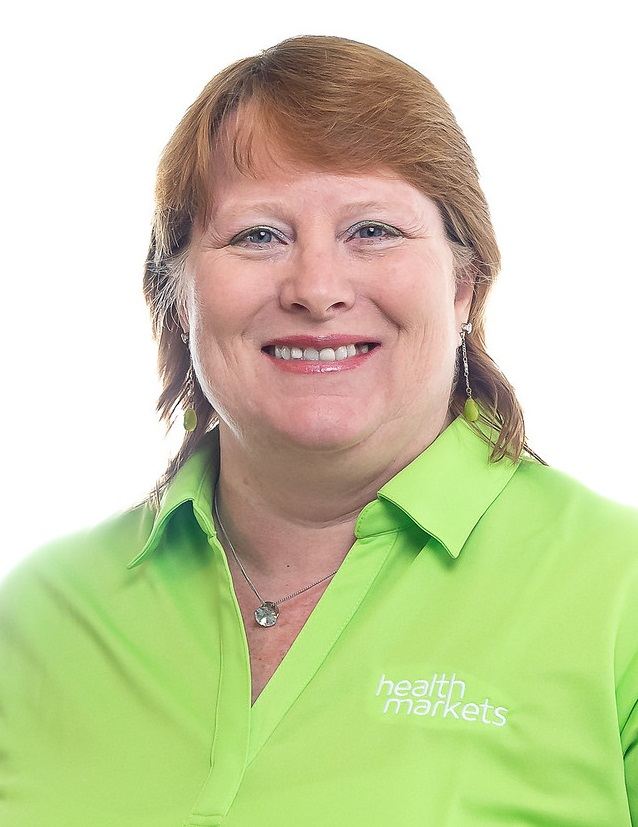 Jeanene Graves | Oklahoma City, OK Health Insurance | HealthMarkets Licensed Agent