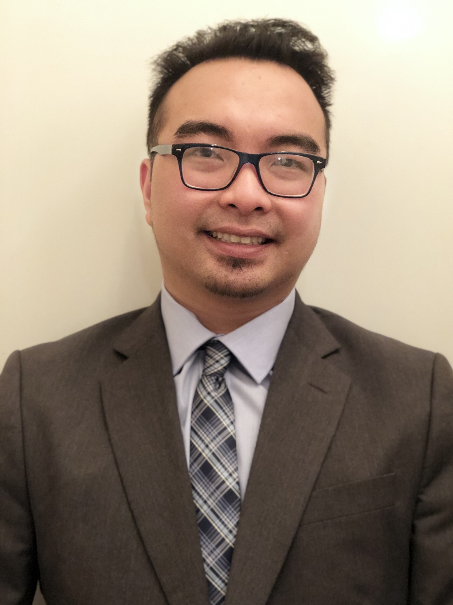 Dat Nguyen | Strasburg, OH Small Business Health Insurance | HealthMarkets Licensed Agent