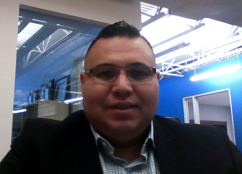 Eddy Alfaro | Health and Life Insurance Agent | Omaha, NE 68130