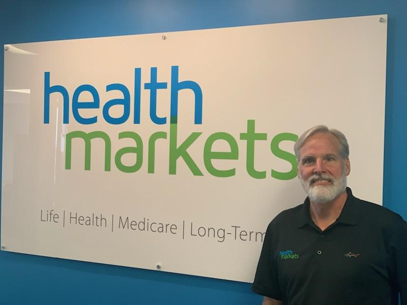 Barry Schumann | Des Plaines, IL Medicare Coverage | HealthMarkets Licensed Agent