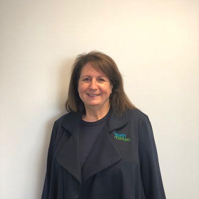 Darlene Colletti Diciolla | Health and Life Insurance Agent | Des Plaines, IL 60018