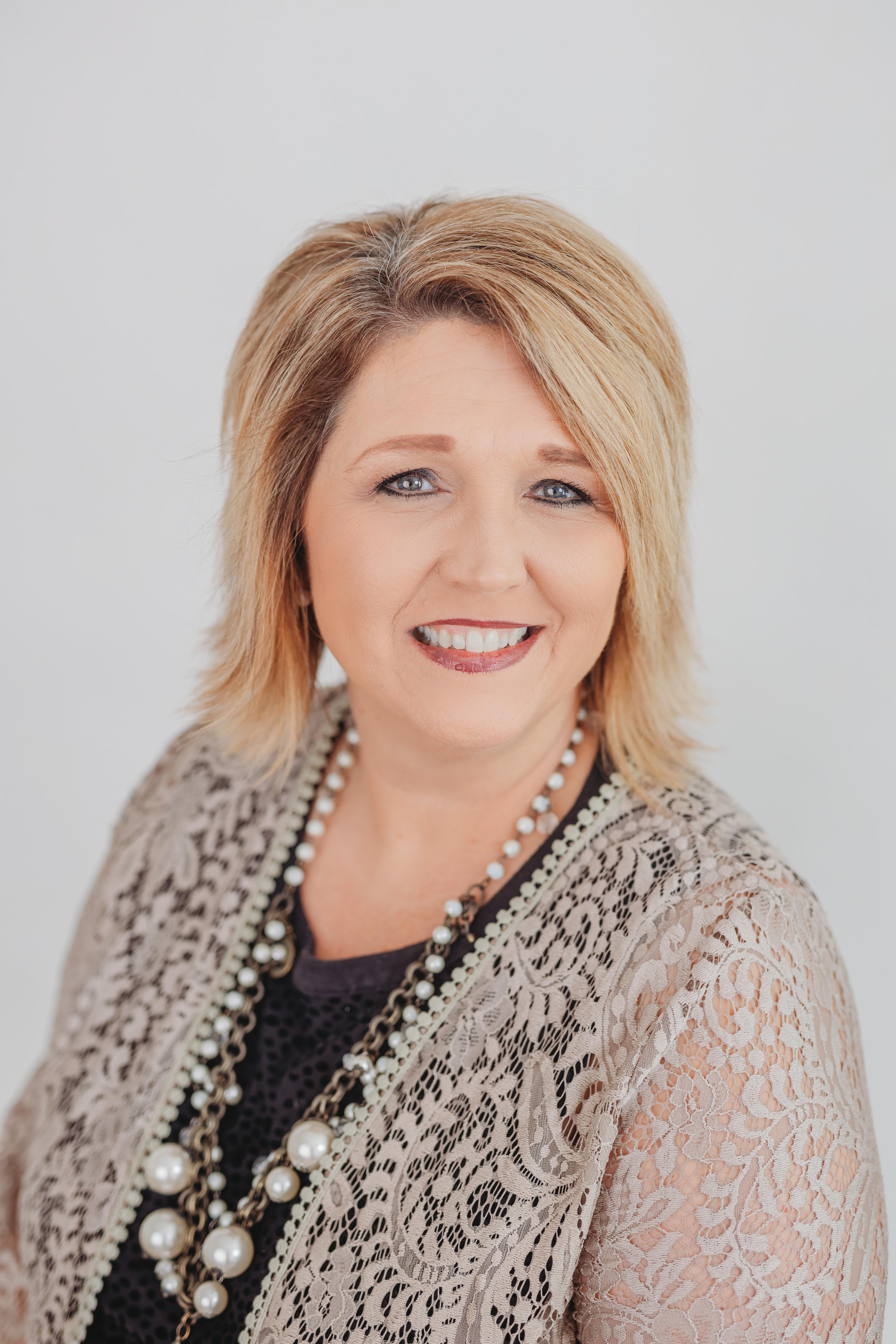 Tonyia Rank   Health and Life Insurance Agent   Fort Smith, AR 72916