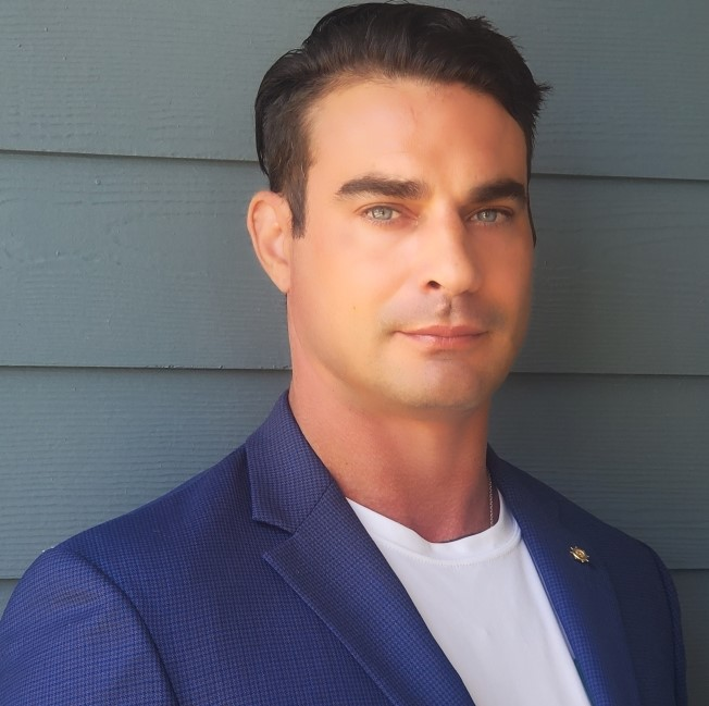 Brandon Ducharme   Health and Life Insurance Agent   Clearwater, FL 33760
